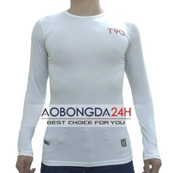 Áo lót dài tay Body T90 màu trắng