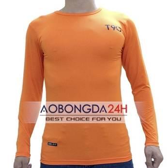 Áo lót dài tay Body T90 màu cam