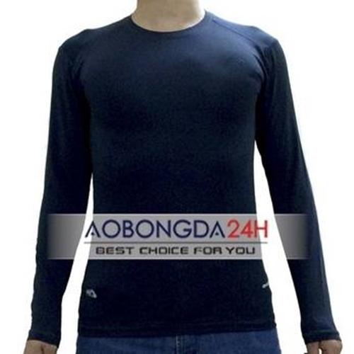 Áo lót dài tay Body nam màu xanh đen xám