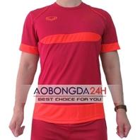 Áo training đội tuyển Việt Nam (màu đỏ cờ)