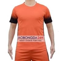 Áo bóng đá Traning không logo (mẫu 43)