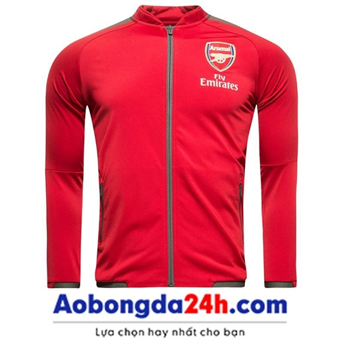 áo khoác clb Arsenal