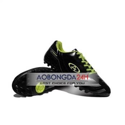 Giày bóng đá Codad Stricker màu đen