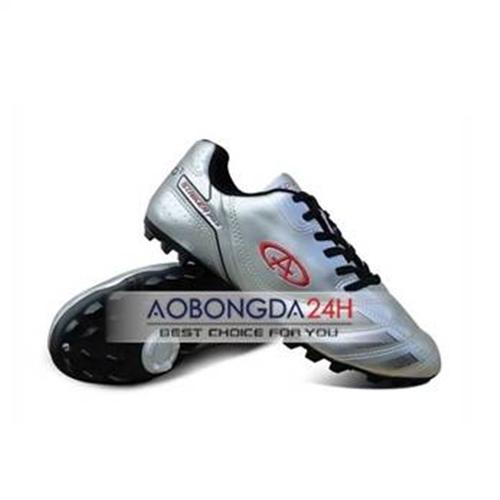 Giày bóng đá Codad Stricker màu bạc