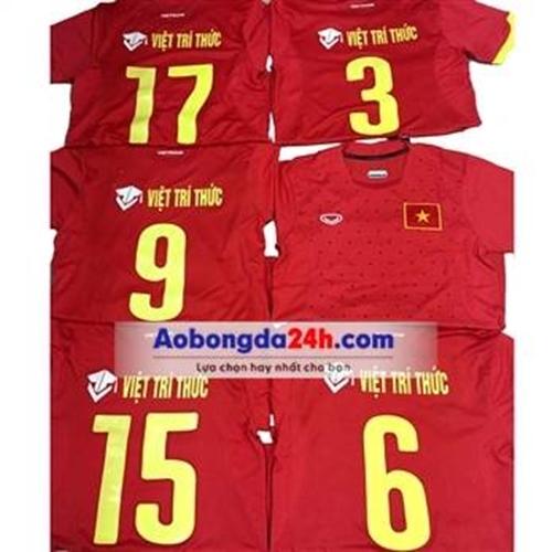 Mẫu in áo bóng đá số 29