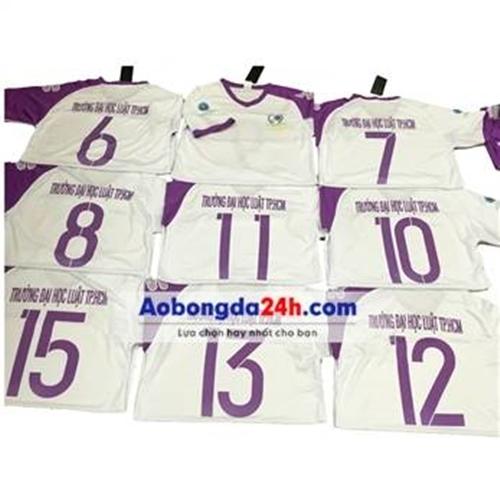 Mẫu in áo bóng đá số 36