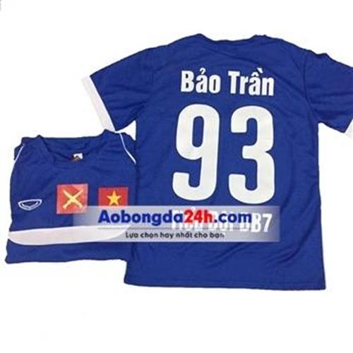 Mẫu in áo bóng đá số 49
