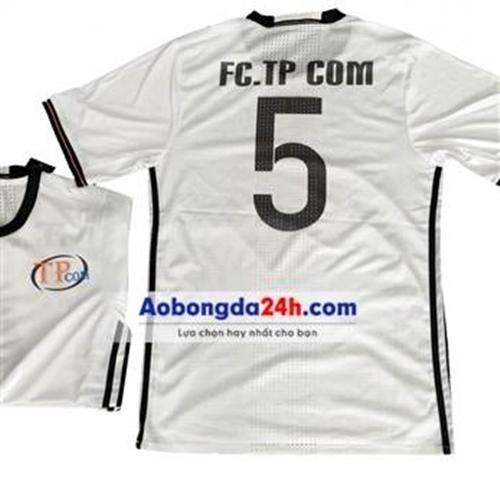 Mẫu in áo bóng đá số 55