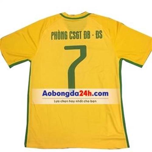 Mẫu in áo bóng đá số 67