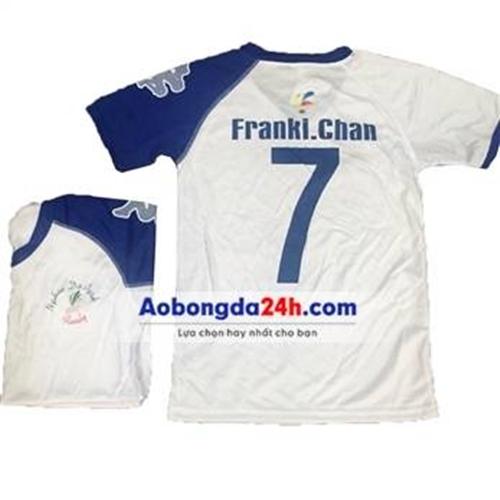 Mẫu in áo bóng đá số 84