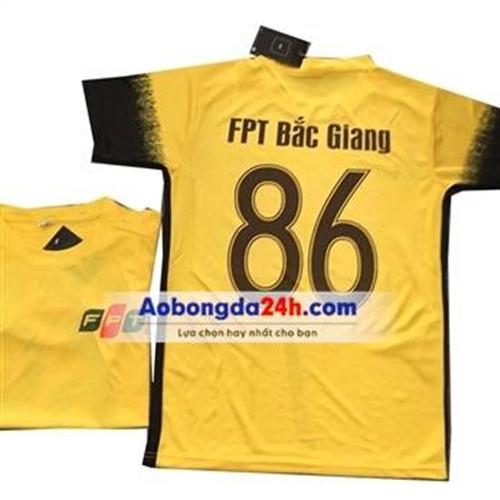 Mẫu in áo bóng đá số 95