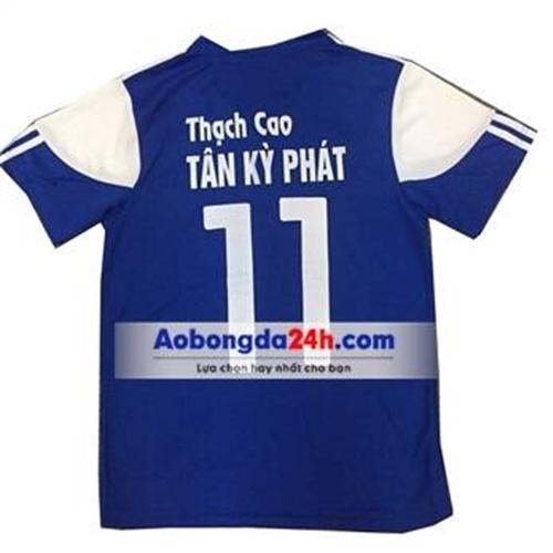 Mẫu in áo đá bóng số 103