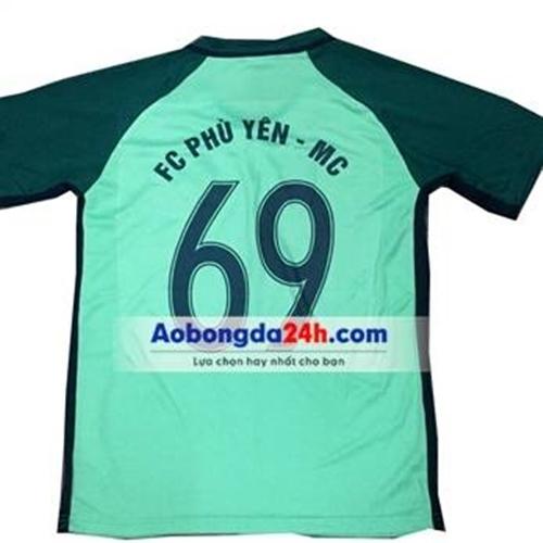 Mẫu in áo bóng đá số 105