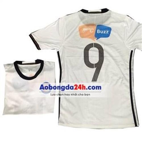 Mẫu in áo bóng đá số 108