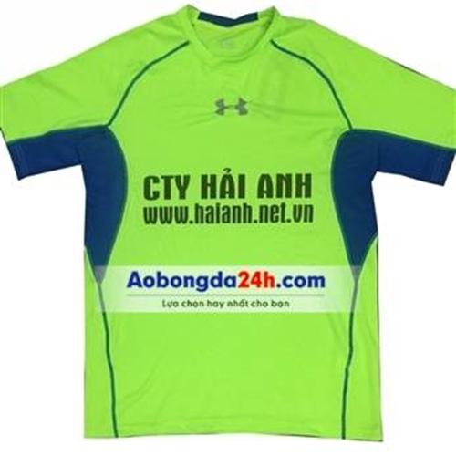 Mẫu in áo đá bóng số 114
