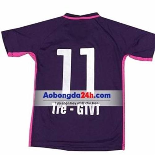 Mẫu in áo bóng đá số 119