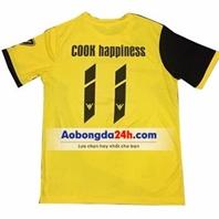 Mẫu in áo bóng đá số 113