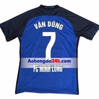 Mẫu in áo bóng đá số 123