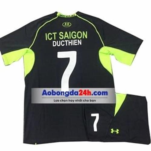 Mẫu in áo đá bóng số 125