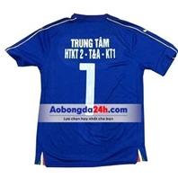 Mẫu in áo đá bóng số 127