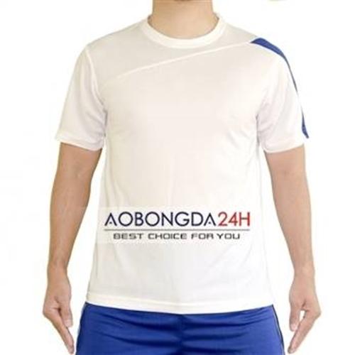 Áo đá banh không logo Trainning (mẫu 23)