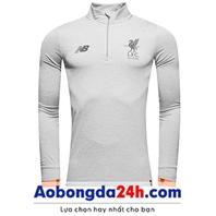 Áo khoác thể thao Liverpool 2018 (Mẫu 02)