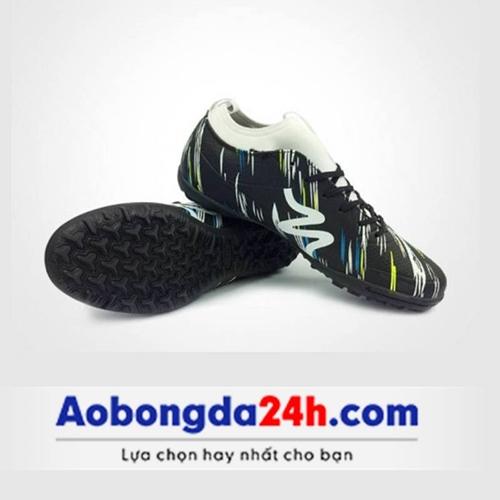 Giày đá bóng Mitre 160930 màu đen