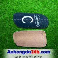 Bảo vệ ống đồng xanh tím than