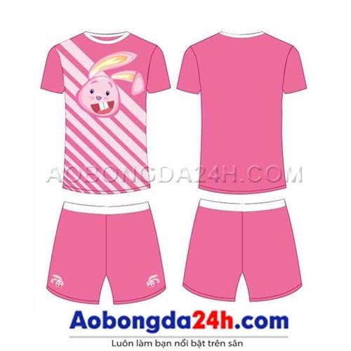 Mẫu áo bóng đá tự thiết kế mẫu 14