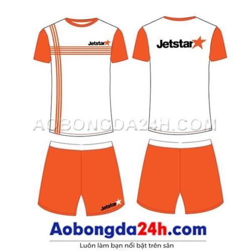 Mẫu áo bóng đá tự thiết kế mẫu 15