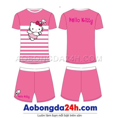 Mẫu áo bóng đá tự thiết kế mẫu 17