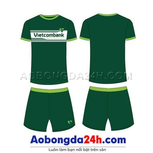 Mẫu áo bóng đá tự thiết kế mẫu 20