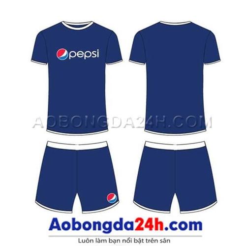 Mẫu áo bóng đá tự thiết kế mẫu 26