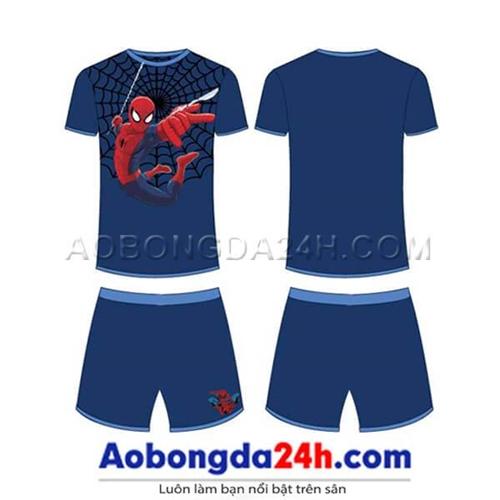 Mẫu áo bóng đá tự thiết kế mẫu 29
