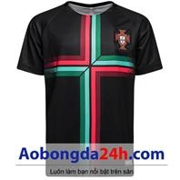 Áo Bồ Đào Nha Training World cup 2018