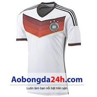 Áo đấu đội tuyển Đức World Cup 2014