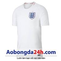 Áo bóng đá đội tuyển Anh 2018 - 2019
