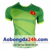 Áo thủ môn đội tuyển U23 Việt Nam 2018 - 2019