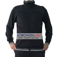 Bộ áo nỉ thể thao cao cấp (Mẫu 02)