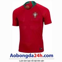 Áo Bồ Đào Nha World cup 2018 Sân nhà
