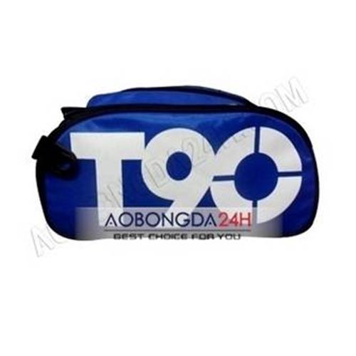 Túi đá bóng T90 màu xanh da trời
