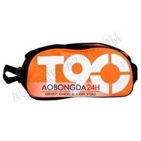Túi bóng đá T90 màu Cam