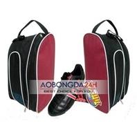 Túi đựng giày thể thao màu đen