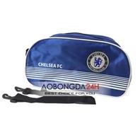 Túi đựng giầy đá bóng Chelsea xanh