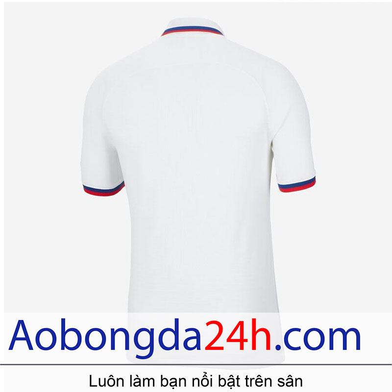 Áo đấu Chelsea 2019-2020 sân khách màu trắng
