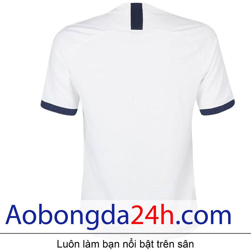 Áo đấu Tottenham 2019-2020 sân nhà màu trắng