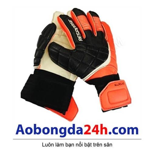 Găng tay thủ môn có xương ( mẫu 05)