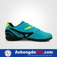 Giày đá bóng EBET 16910 màu xanh Ngọc chính hãng