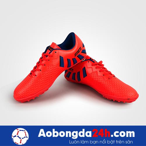 Giày EBET EB 206N màu đỏ chính hãng Động Lực