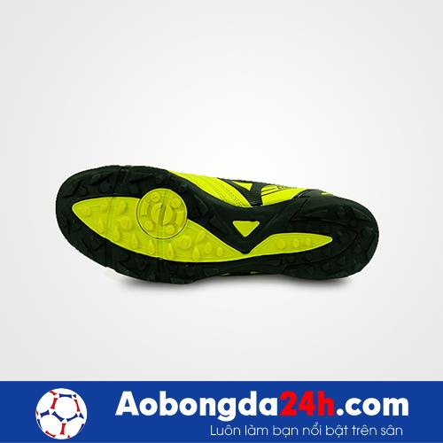 Giầy bóng đá Ebet 16910 màu vàng ảnh 2